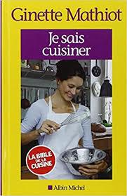 je sais cuisiner plus de 2000 recettes amazon co uk ginette