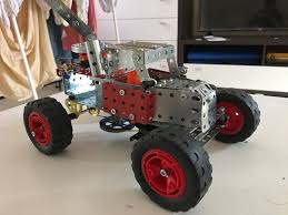 100 Fire Truck Plates Meccano Fire Truck With Clockwork And Electric Motor Yi Wei