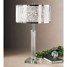 Swarovski Crystal Lamp Finials by 100 Crystal Glass Lamp Finials Rosa Beltran Design Diy