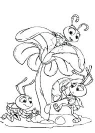 Ant Man Coloring Pages Free Grasshopper The And Related Clip Arts Cartoon