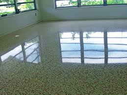 Terrazzo Floor Polishing Fort Lauderdale