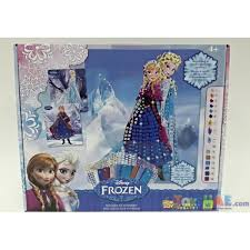 Disney Frozen Ice Skating Elsa Toy Doll