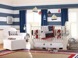Nautical Bedroom Decor With Nautical Bedrooms Decorating Ideas