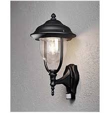 wall lights design activated outdoor wall lighting with motion