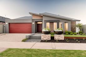 100 Country Builders Manta Display Home WA Builders Display Village