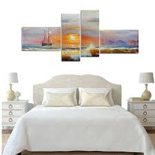 Generic Modern Abstract Huge Wall Art Painting On Canvasballet
