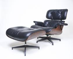 Furniture Eames Lounge Chair And Ottoman Inspirational Vintage