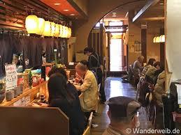 tipps restaurant in japan so bestellst du wie ein profi