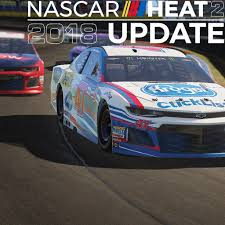 100 Nascar Truck For Sale Amazoncom NASCAR Heat 2 PlayStation 4 Ui Entertainment Video Games