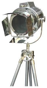 Surveyor Style Floor Lamps by Surveyor Tripod Floor Lamp Houzz