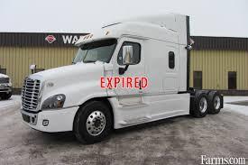 100 Warner Truck Center 2015 Freightliner Cascadia Evolution For Sale Farmscom