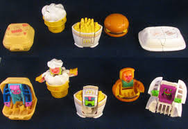 Mcdonalds Halloween Buckets by Here Are The Best Mcdonald U0027s Happy Meal Toys Of The 80s And 90s