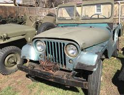 Military Jeeps For Sale | New Car Release Date Vintage Enginesnet Ww2 Military Vehicles Bangshiftcom Ford Burma Jeep This Exmilitary Offroad Recreational Vehicle Is A Craigslist 1918 World War I Nash Quad Us Army Truck Cars And Trucks Dodge Skunk River Restorations From The Wc To Gm Lssv Truck Trend The Old Army Classic Pinterest Your First Choice For Russian Uk Diesel Swiss Army Truck For Sale Youtube M936a2 5 Ton Wrecker Crane Sold Midwest Air Filter Best Resource