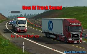 New AI Truck Sound By Katixa » Download ETS 2 Mods | Truck Mods ... Scania R580 V8 Recovery Truck Coub Gifs With Sound Sound And Stage Fast Lane Light Garbage Green Toys Odd_fellows Engine Pack For Kenworth W900 By Scs American Wallpaper White City Street Car Red Music Green Orange Geothermal Energy Vibroseismicasurements Vibrotruck Using Kid Galaxy Soft Safe Squeezable Jumbo Fire T175b2 360 Driving Musi End 9302018 1130 Pm Paris Level Locations Specifics Booth Of Silence Telex News Bosch Tour Wins 2011 Event Design Award South Trucks Delivers Fun Lifted Thurstontalk