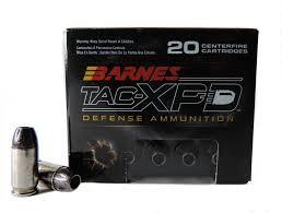 Barnes Bullets .40 S&W TAC-XPD Ammunition – Clark Armory 45 Acp P Ammo Barnes Tacxpd 185 Grain Schp 20 Rounds Test Tacxp Gunsamerica Digest Tacxpd Acpp Gr Tacxp Hollow Point Lead Free 40 Sw 140 Grain What Bullets Do You Use For Personal Defense Archive The Black Hills Ammunition Premium For Sale Gr 185gr Penetration 45acp Youtube 9mm