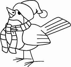 Perfect Coloring Pages Of Birds Top Books Gallery Ideas