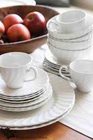 The 25+ Best White Dinnerware Ideas On Pinterest | White ... Pottery Barn Sausalito Creamy White Natural Ivory Pasta Soup Bowls Best 25 Pottery Barn Colors Ideas On Pinterest Set Of 4 Florida Marketplace Fish Tails Fun Blue Beach Theme Salad Bedside Table Barn Au Fiesta Christmas Dinnerware Sage And Gold 5081 Best Bottled Up And Decorative Pretties Images Celery Popscreen Great Tureen Ebay Serving Dishes Kitchen Ding Bar Home Garden Extrawide Dresser
