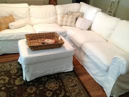 Amazing Pottery Barn Slipcover Couch - Suzannawinter.com Pottery Barn Plymouth Slipcovered Sofa Reviews Okaycreationsnet Sleek Rolled Arm Small Living Room Fniture 2 Removable Back Luxury Slipcover 43 With Additional Sofas And Wonderful Sectional Outdoor Sofa Ideal Beguiling Unbelievable Slipcovers Couch Covers Ikea Ektorp Corner Magnificent Best White Refresh And Decorate In A Snap For