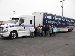 Eagle Transport Supports Wreaths Across America - Eagle Transport ...