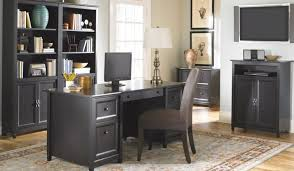 Shoal Creek Desk With Hutch by Furniture Sauder Furniture Reviews Cute Sauder Shoal Creek