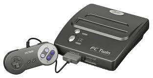 1200px FC Twin Console Set H