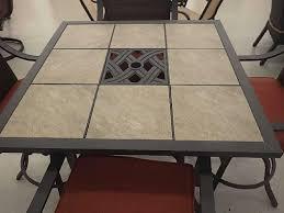 Ty Pennington Patio Furniture Parkside by Ty Pennington Sc K 510 2yrset Palmetto 5 Piece Patio High