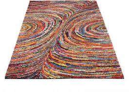 hochflor teppich sixteen oci die teppichmarke rechteckig höhe 25 mm wohnzimmer