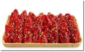 rezepte für erdbeer torte französische erdbeer torte