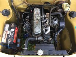 100 Craigslist Eastern Nc Cars And Trucks The Seldomseen 1971 Plymouth Cricket Was An Epic Failure