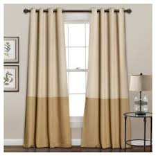 Eclipse Thermapanel Room Darkening Curtain by White Room Darkening Curtains Target