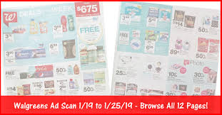 Walgreens Ad (1/19/20 - 1/25/20) & SUPER Early Walgreens Ad ... Scam Awareness Or Fraud Walgreens 25 Off 150 Rebate From Alcon Dailies Shipping Coupon Code Creme De La Mer Discount Photo Book Printable Coupons For Sales Coupons Ads September 10 16 2017 Modells In Store Whitening Strips Walgreens 2day Super Savings Pass Fake Catalina And Circulating Walgensstores Calendars Codes 5starhookah 2018 Free Toothpaste Toothbrush Coupon With Kayla