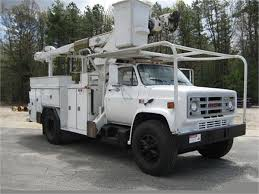 1987 GMC 6500 Powers HAB55 Bucket Truck For Auction | Municibid Car Brochures 1987 Chevrolet And Gmc Truck K1001 The Toy Shed Trucks Sierra Connors Motorcar Company Wrangler 12 Tonne For Sale Hemmings Motor News Fast Lane Classic Cars All Of 7387 Chevy Special Edition Pickup Part I 1500 Short Wide Step Side Real Gmc Best Image Gallery 16 Share Download Id 24449 K1006