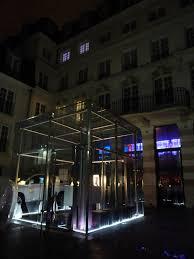 100 Kube Hotel Paris DesignSpot Blog