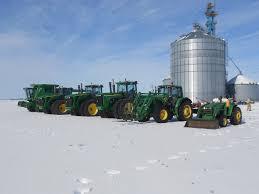 Large Farm Machinery Auction – Cowman Auction