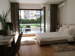 100 Belgrade Apartment Garden Serbia Bookingcom