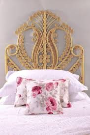 Joss And Main Headboard Uk by 214 Best Peacock Rattan Furniture Images On Pinterest Rattan