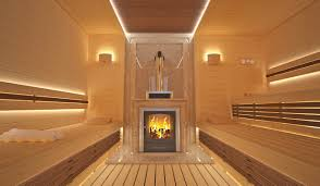 INDESIGNCLUB - Sauna Interior In Luxury Home Spa Sauna In My Home Yes I Think So Around The House Pinterest Diy Best Dry Home Design Image Fantastical With Choosing The Best Sauna Bathroom Toilet Solutions 33 Inexpensive Diy Wood Burning Hot Tub And Ideas Comfy Design Saunas Finnish A Must Experience Finland Finnoy Travel New 2016 Modern Zitzatcom Also Outdoor Pictures Photos Interior With Designs Youtube