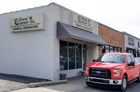 100 Larson Truck Sales Oscar W Co About Us
