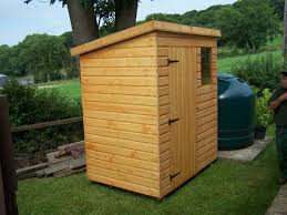 6 X 5 Apex Shed by Williams Sheds U0026 Fencing