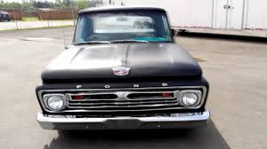 100 1964 Ford Truck F100 YouTube