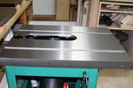 Grizzly 1023 Cabinet Saw by Sad Day Happy Day Page 4 Woodworking Talk Woodworkers Forum