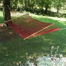 Pawleys Island hammock Simply the Best Rope Hammock