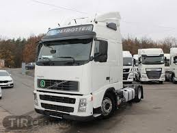 Volvo: Lorries FH 12, - Used Trucks, Trailers, Sales Of Lkw From ...