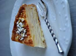 dessert aux poires leger gâteau invisible pommes poires recettes by hanane