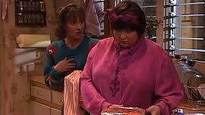 Roseanne Halloween Episodes Youtube by Roseanne Season 2 9 We Gather Together Dailymotion