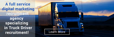 100 Recruiting Truck Drivers Driver Recruitment Agency Best Agency In The Word