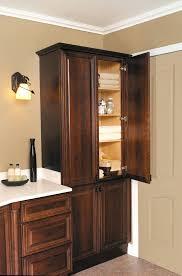 Bathroom Vanity Tower Cabinet by Bathroom Vanity With Linen Tower U2013 Chuckscorner