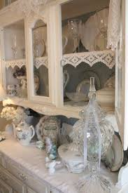 Shabby Chic Dining Room Hutch by 74 Best Dining Room Images On Pinterest Shabby Chic Dining Room