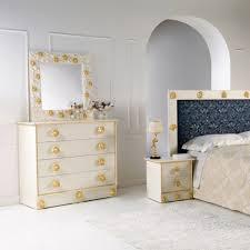 schlafzimmer kommode mit 4 schubladen renoir