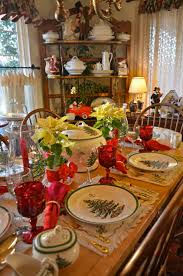 Christmas Centerpieces For Dining Room Tables by 560 Best China Christmas Images On Pinterest Christmas China